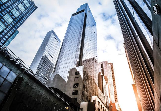 ارتفاع ساختمان جهت نصب آسانسور