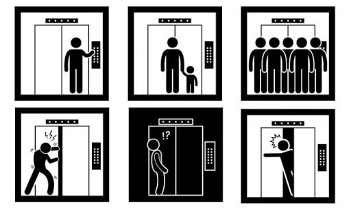 ایمنی آسانسور