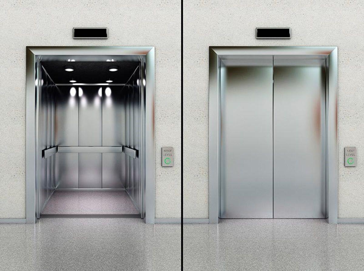 بیمه ی انواع آسانسور